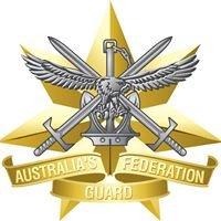 Australia's Federation Guard