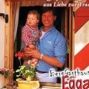 Bergrestaurant Eggalm