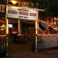 Sierra Nevada House
