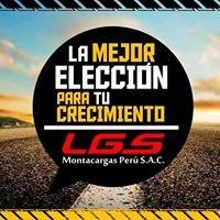 LGS Montacargas PERU SAC