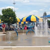 Beachwood Family Aquatic Center
