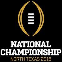 NCAA National Championship 2015