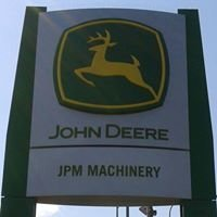 JPM Machinery