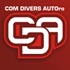 COM DIVERS AUTO RO