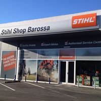 Stihl Shop Barossa