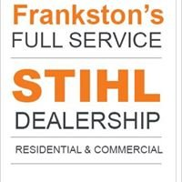Stihl Shop Frankston