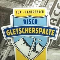 Gletscherspalte Tux