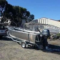Hervey Bay Alloy Boats & Fabrication