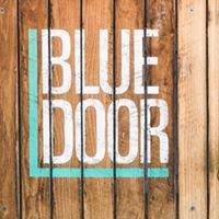 Blue Door kiosk Merewether