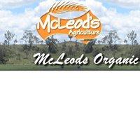McLeods Organic Fertiser