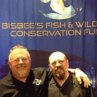 Bisbee's Sportfishing & Bisbee's Sportfishing for Causes and Cures