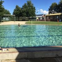 Bungendore Local Pool
