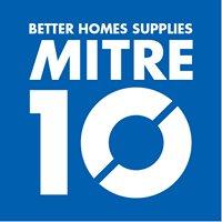 Better Homes Supplies Mitre 10