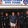 Allan Power Dive Tours