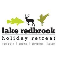 Lake Redbrook Holiday Retreat