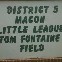 Macon Little League