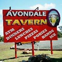 Avondale Homestead Tavern
