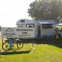 Road Abode Motorhome and Campervan Hire