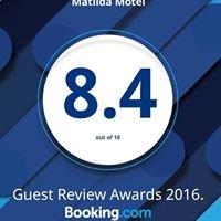 Matilda Motel Bundaberg QLD