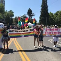 Northern Nevada Pride Festival and Community Parade