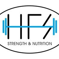 HFS Strength & Nutrition
