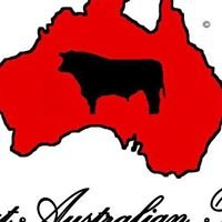 Great Australian Beef Inc.