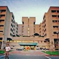 Community Health Network of San Francisco San Francisco General Hospital Medical Center