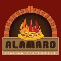 Alamaro restaurant