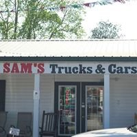 Sams Used Trucks And Cars