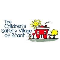 Children's Safety Village of Brant