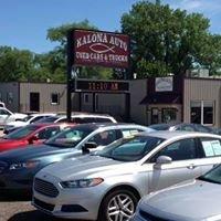 Kalona Auto Used Cars & Trucks