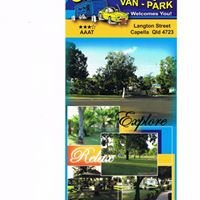 Capella Van Park