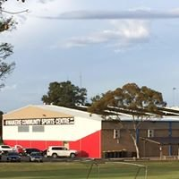 Waikerie Community Sports Centre