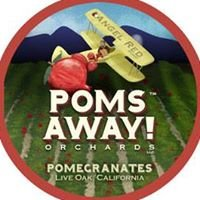Poms Away Orchards