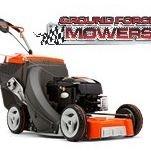 Ground Force Mowers & Outdoor Power Equipment