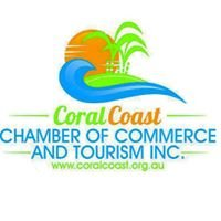 Coral Coast Chamber of Commerce & Tourism Inc.