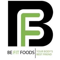 Be Fit Foods