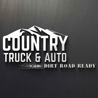 Country Truck And Auto