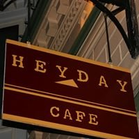 Heyday Cafe