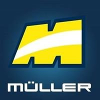 Müller Fresh Food Logistics