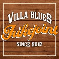 Villa Blues Jukejoint