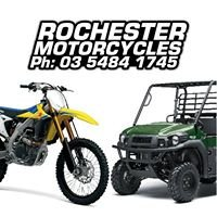 Rochester Motorcycles