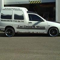 Matl`s Car Clean & Show