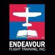 Endeavour Flight Training
