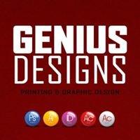 Genius Designs