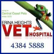 Erina Heights Veterinary Hospital