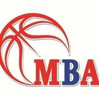 Mongolian Basketball Association - Монголын сагсан бөмбөгийн холбоо