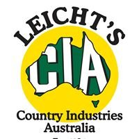 Leicht's CIA