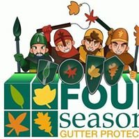 Four Seasons Gutter Protection