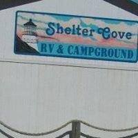 Shelter Cove RV Campground and Deli